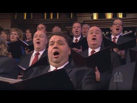 Swing Low, Sweet Chariot - Mormon Tabernacle Choir