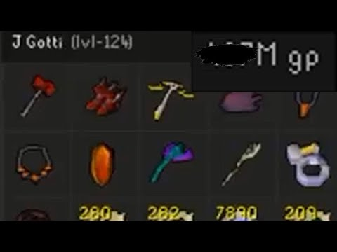 Unluckiest UIM Pked for his Whole Bank (MMC)