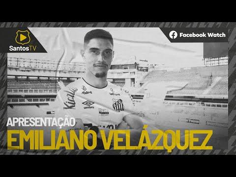 EMILIANO VELÁZQUEZ | APRESENTAÇÃO (16/09/21)