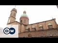 Besuch im italienischen Bologna | Euromaxx