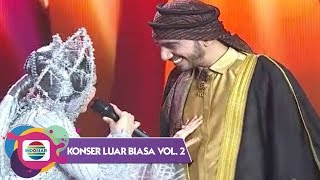 Video Konser Luar Biasa Vol. 2: Iyeth Bustami dan Reza - Sabda Cinta download MP3, 3GP, MP4, WEBM, AVI, FLV Juli 2018
