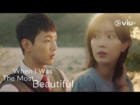 WHEN I WAS THE MOST BEAUTIFUL Teaser   Ji Soo, Im Soo Hyang, Ha Seok Jin   Coming to Viu