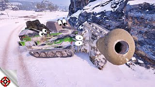 World of Tanks - Funny Moments | WINS vs FAILS! (WoT Epic Wins and Fails, September 2019)