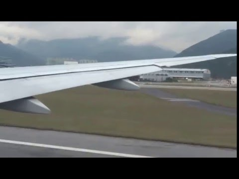 Hong Kong-Dallas flight AA138 香港直航達拉斯: Takeoff, Taiwan, Bodega Bay, Taos Cty-New Mexico 2016-01-27