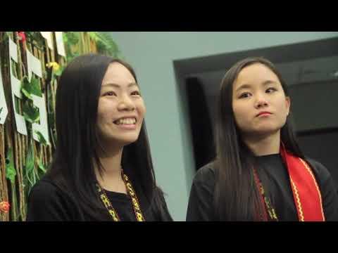Berjaya University College wins in Taiwan MICE Destination Marketing Contest 2016