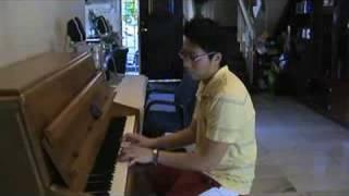 Malaysia Patriotic Song - Wawasan 2020 Piano by Ray Mak