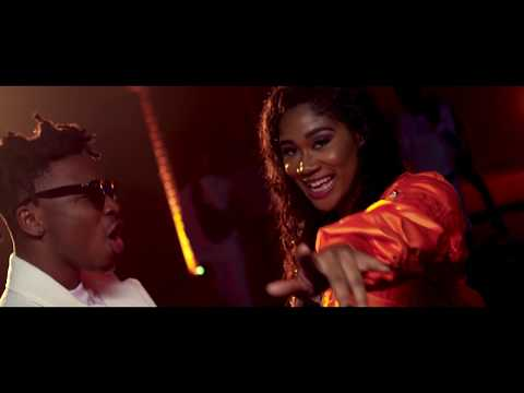 "Rose May Alaba – ""50/50"" ft. Mayorkun [Official Video]"