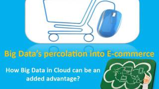 Big Data Cloud 1 - E-Commerce Company