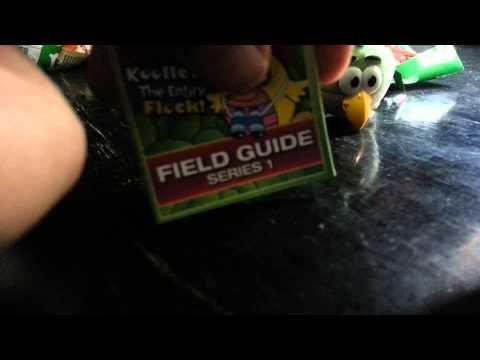 Koko birds blind bags
