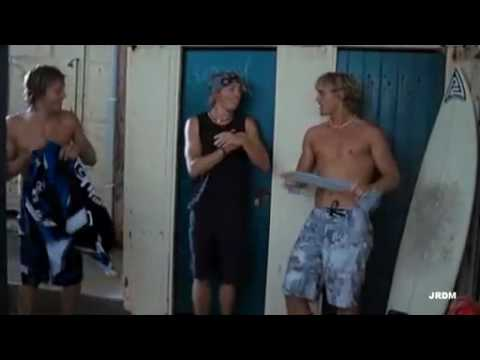 Surfer boys first time gay kiss from YouTube · Duration:  2 minutes 35 seconds