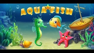 Aqua fish Android game