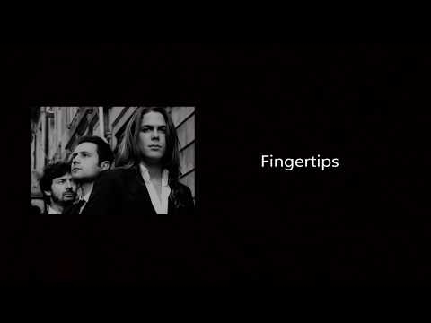 "Fingertips - Picture Of My Own ""Lyrics"""