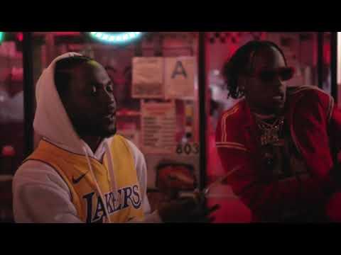 Rich The Kid - New Freezer (Clean) (feat. Kendrick Lamar) (Radio Edit) (Best Edit)