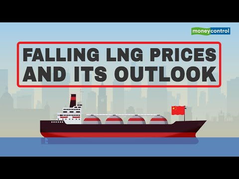 Falling LNG Prices and its Outlook | Explained