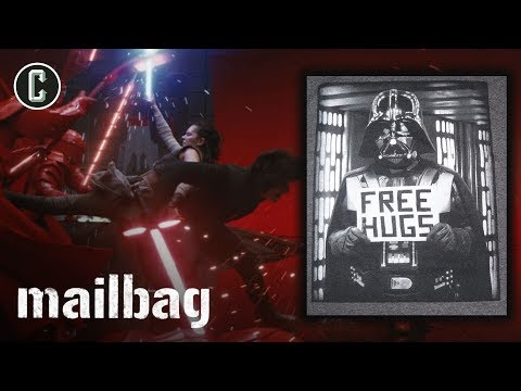 Can the Star Wars Fandom Bounce Back? - Mailbag
