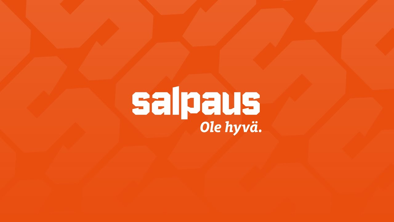 Home - Salpaus Further Education