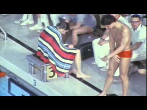 Big Ten Icons: #11 - Mark Spitz