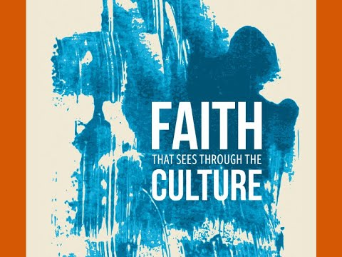 Faith that Sees Through the Culture | Preview the CPH FaithCourse with Rev. Dr.  Alfonso Espinosa