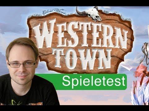 Western Spiele