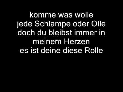 Tyrez- Mein Leben (lyrics)