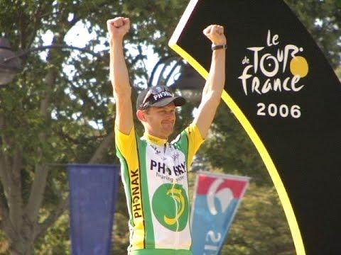 2006 Tour de France - Stage 20 Uncut