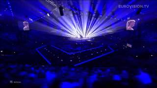 Tolmachevy Sisters - Shine (Russia) LIVE Eurovision Song Contest 2014 Grand Final