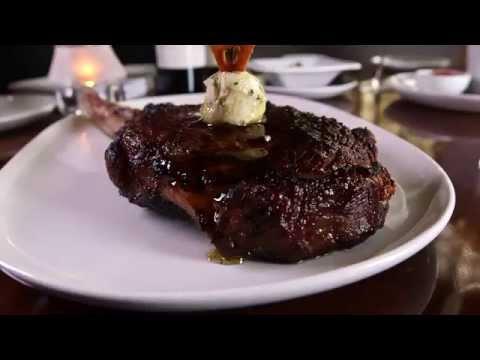 Strip By Strega - Boston (Phantom Gourmet)