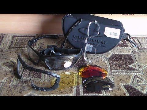 GUARDER очки защитные GC8