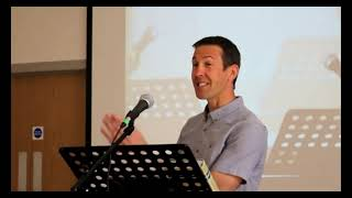 6) Becoming a House of Prayer - 2 May 21