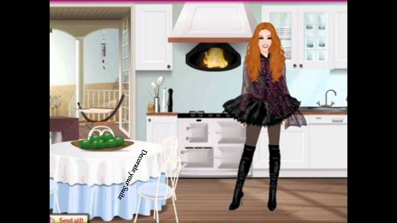 Free Online Dress Up Games Stardoll | Saddha