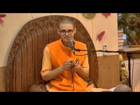 Шримад Бхагаватам 4.14.44-45 - Нандалала прабху