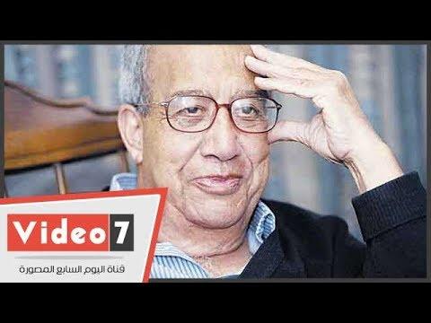رد جلال أمين على من يدعون أن خطة الإصلاح الاقتصادى مفروضة على مصر  - نشر قبل 4 ساعة