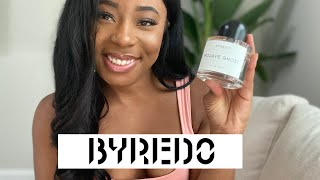 BYREDO MOJAVE GHOST |  UNBOXIN…