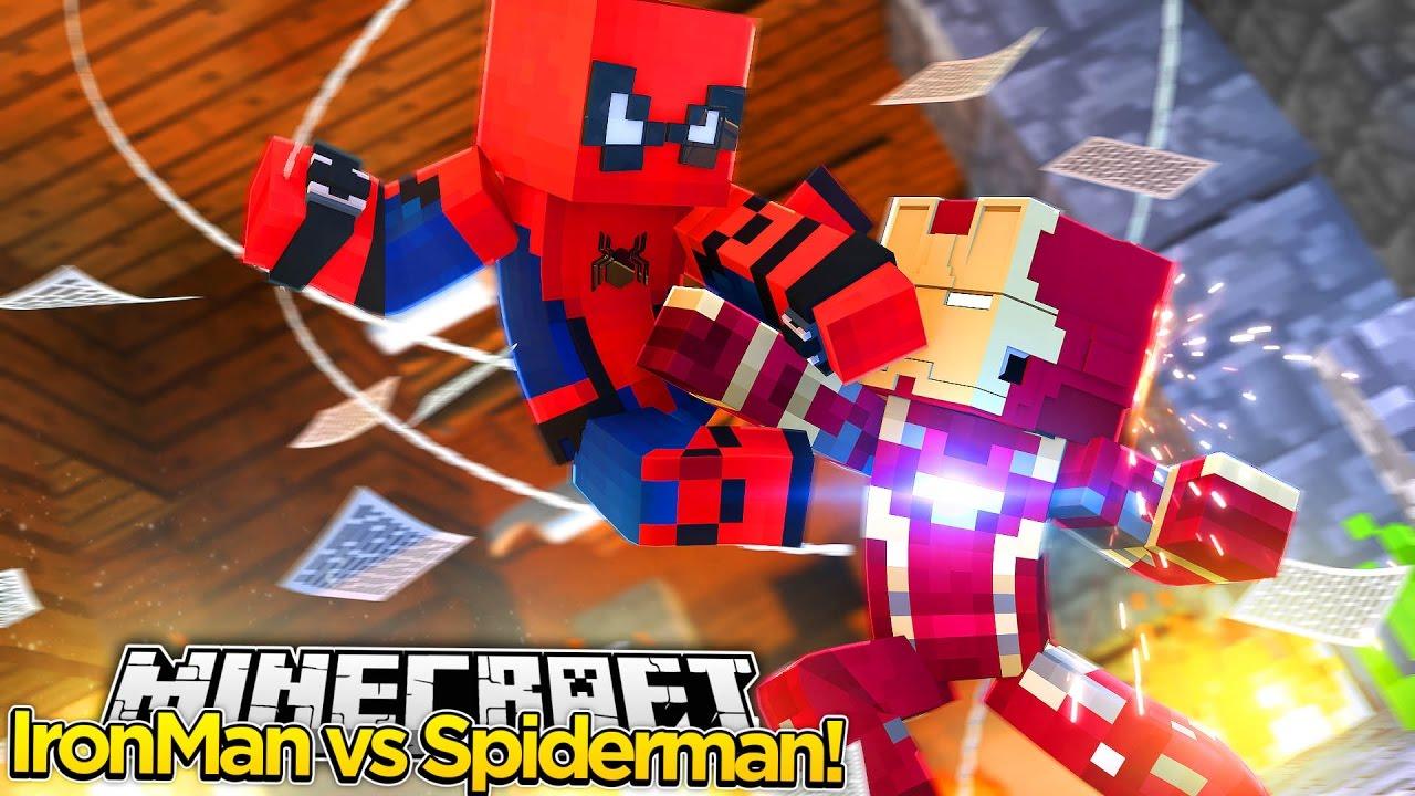 EVERY SUPERHERO EVER - betaseries.com