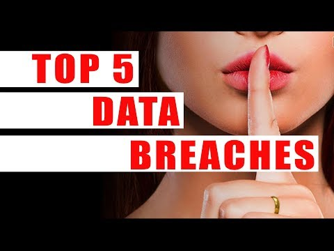 top-5-data-breaches-|-five-times-technology-companies-lost-user-information