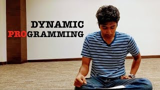 How to start learning Dynamic Programming