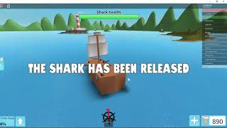 Roblox | SharkBite | Flying Glitch