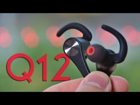 SoundPEATS Q12 Review