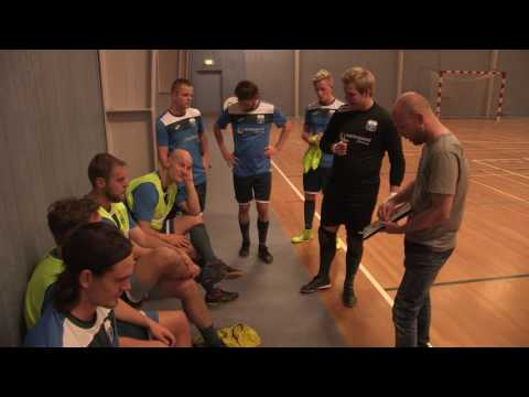 Futsalregler for voksne