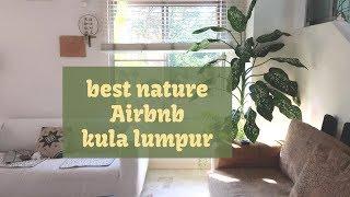Gambar cover Airbnb House Tour, Kuala Lumpur