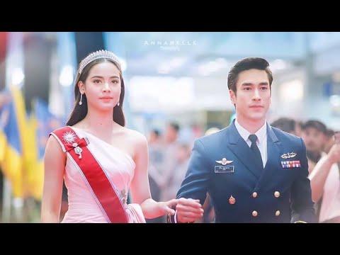 The Crown Princess Thai Drama [Nadech X Yaya Sweet Moments]   ลิขิตรัก FMV