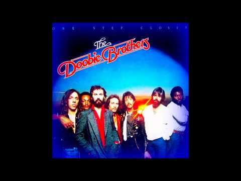 Doobie Brothers Keep This Train A-Rollin' Studio Version
