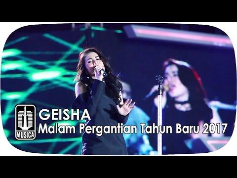 Cover Lagu Geisha Di Malam Tahun Baru 2017