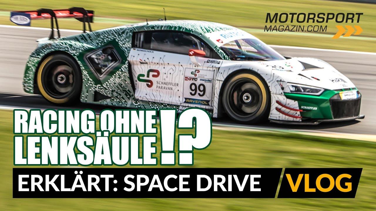 Technik-Revolution im Motorsport!