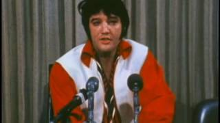 elvis presley the february 1970 houston astrodome press conference