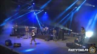 IJAHMAN LEVI - LIVE HD at Reggae Sun Ska 2013
