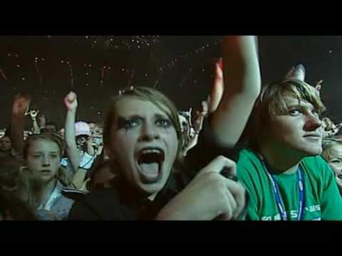 Marilyn Manson Personal Jesus Live Mtv rock