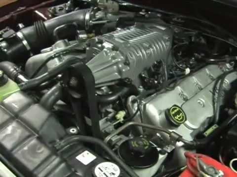 todd s 03 cobra engine swap into lx part 3 it s alive
