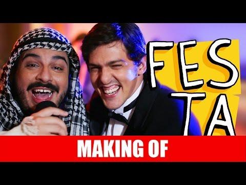 Making Of – Festa