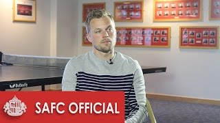 Seb Larsson: Together we can get three points